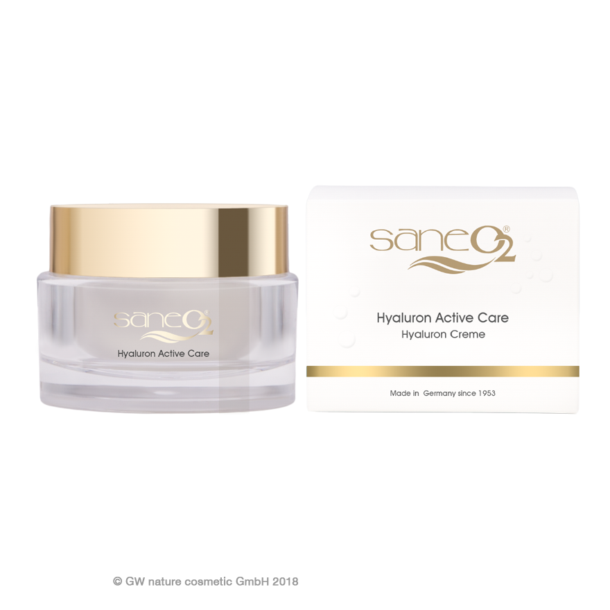 Saneo Hyaluron Active Care 50 ml