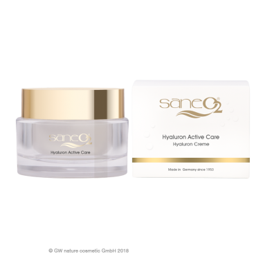 Saneo2 Hyaluron Active Care 50 ml