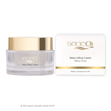 Saneo Relax Lifting Cream 50 ml