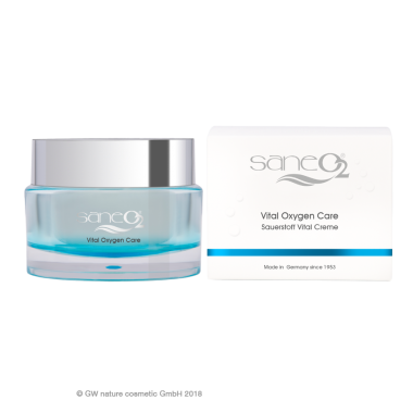Saneo Vital Oxygen Care 50 ml